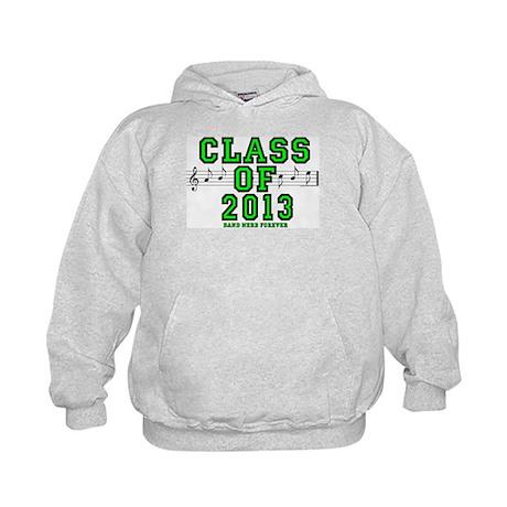 Class of 2013 Kids Hoodie