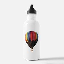 Helaine's Hot Air Balloon 1 Water Bottle