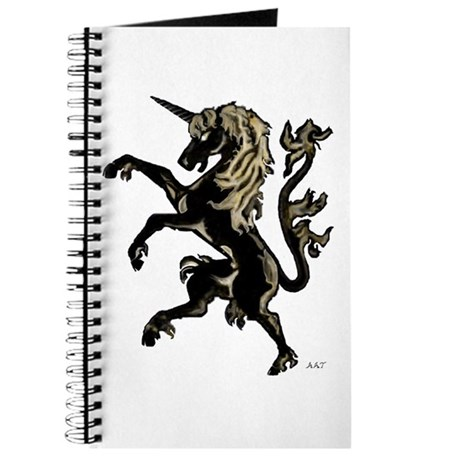 Unicorn Rampant Journal