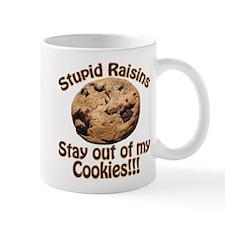 Stupid Raisins Mug