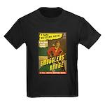 The GUNSLINGER Kids Dark T-Shirt