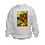 The GUNSLINGER Kids Sweatshirt