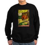 The GUNSLINGER Sweatshirt (dark)