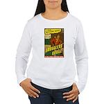 The GUNSLINGER Women's Long Sleeve T-Shirt