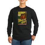 The GUNSLINGER Long Sleeve Dark T-Shirt