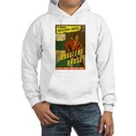 The GUNSLINGER Hooded Sweatshirt