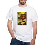 The GUNSLINGER White T-Shirt