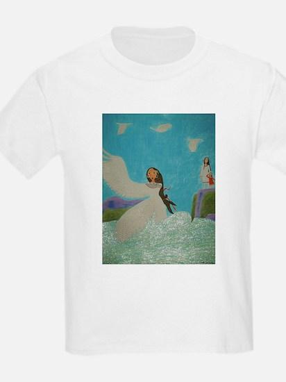 Aioga (Doll Ver.) T-Shirt
