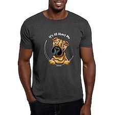 Chinese Shar Pei IAAM T-Shirt