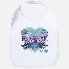 Dance Forever by DanceShirts.com Bib