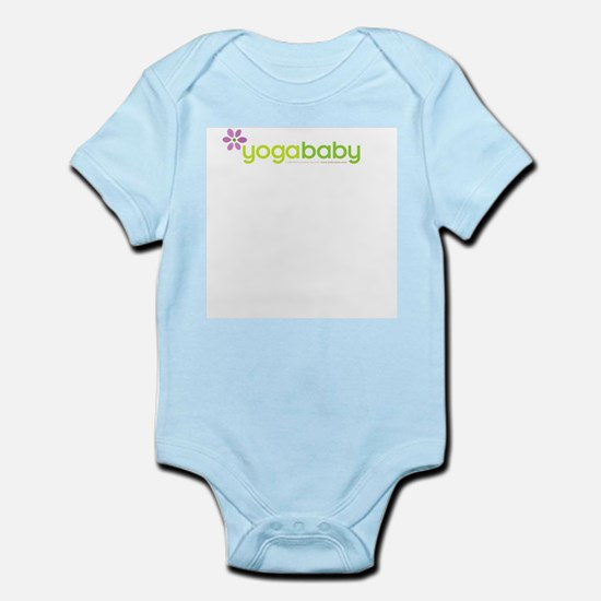 Yoga Baby Infant Creeper