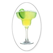 Margaritas Decal