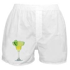 Margaritas Boxer Shorts