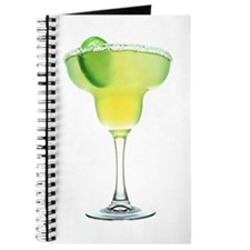 Margaritas Journal