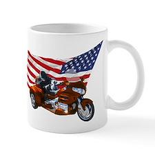 Old Glory Trike Mug