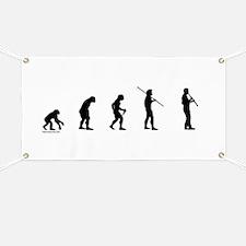 Clarinet Evolution Banner