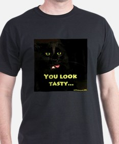 You look tasty-T-Shirt
