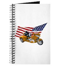 Old Glory Trike Journal