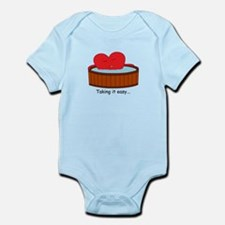 Take it easy Infant Bodysuit