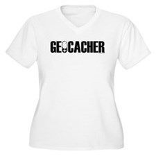 Geocacher T-Shirt