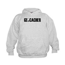 Geocacher Hoodie