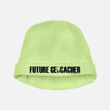 Geocacher baby hat
