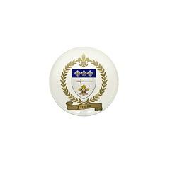 FRENETTE Family Crest Mini Button (100 pack)