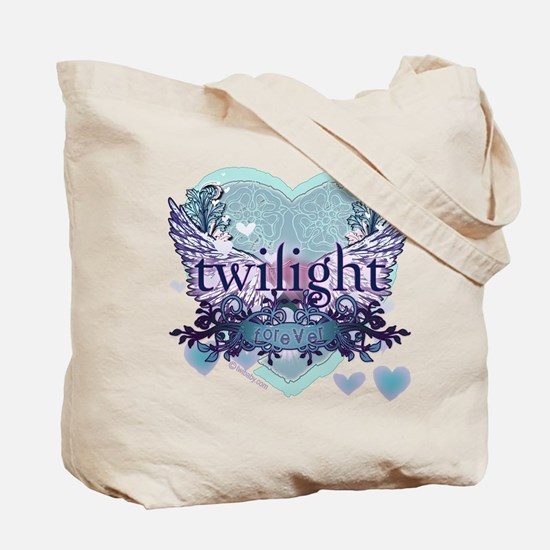 Twilight Forever by Twibaby.com Tote Bag