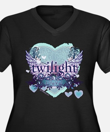 Twilight Forever by Twibaby.com Women's Plus Size