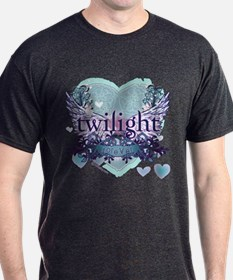 Twilight Forever by Twibaby.com T-Shirt
