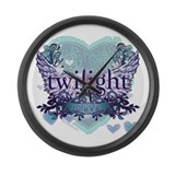 Twilight Giant Clocks