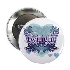 "Twilight Forever by Twibaby.com 2.25"" Button"