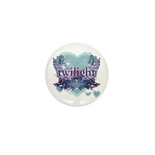 Twilight Forever by Twibaby.com Mini Button (100 p