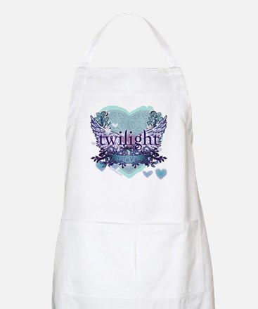 Twilight Forever by Twibaby.com Apron
