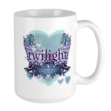 Twilight Forever by Twibaby.com Ceramic Mugs