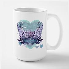 Twilight Forever by Twibaby.com Mug