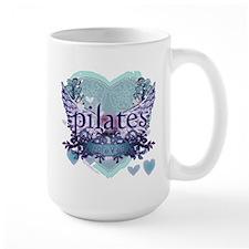 Pilates Forever by Svelte.biz Mug