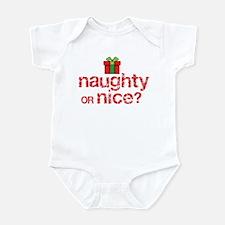 CRAZYFISH kids nice Infant Bodysuit