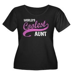World's Coolest Aunt T