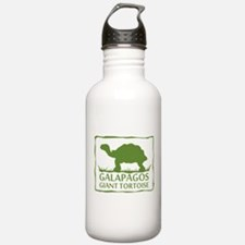Galapagos Giant Tortoise Water Bottle
