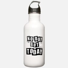 No Day Water Bottle