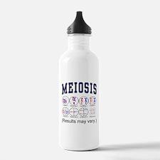 Meiosis Water Bottle