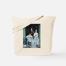 Cute 1868 Tote Bag