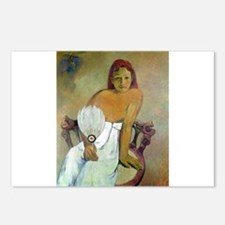Cool Post impressionist Postcards (Package of 8)