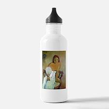 Funny Paul Water Bottle