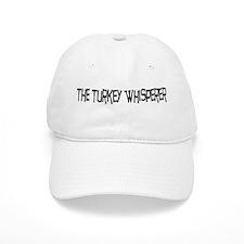 Turkey Whisperer Baseball Cap
