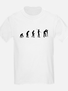 Photog Evolution T-Shirt