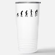 Photog Evolution Thermos Mug
