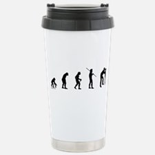 Photog Evolution Travel Mug