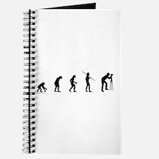 Photog Evolution Journal